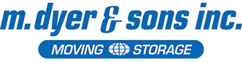 M. Dyer & Sons, Inc. Logo