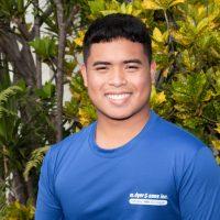Lance 'Kalani' (PT Accounting Staff)